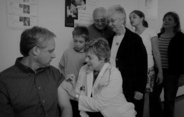 【安全な妊娠のために】妊婦はインフルエンザ予防接種を推奨